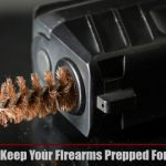 The Importance of Firearms Maintenance in the Wintertime
