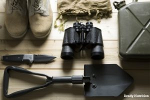Preppers - If You Aren't Doing This Annually, You Won't Be Disaster Ready