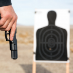 Can You Reload A Pistol With One Hand? Here's How It's Done