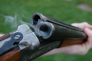Lead Exposure From Firearm Use Is a Lot More Common Than You Think