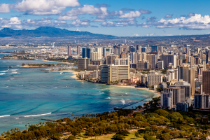 Why Hawaii Might Be The Worst Place To Live If The SHTF