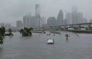 Have We Lost Our Humanity? Social Media Comments About Hurricane Harvey Victims Get Nasty