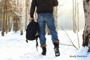 A Prepper's Guide to Cold Weather Gear: 10 Must-Haves to Stay Warm in the Harshest of Conditions