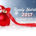 Ready Nutrition Holiday 2017 Gift Guide