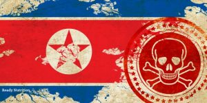 These are the Diseases that Could be Unleashed in a Bio-Weapon from North Korea