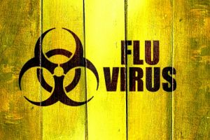 Epidemic Levels: Tens of Thousands Infected as this Year's Flu Vaccine Totally Ineffective