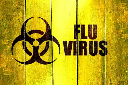 Epidemic Levels: Tens of Thousands Infected as this Year's Flu Vaccine Totally Ineffective Fluvirus