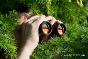The Art of Reconnaissance: How to Improve your Viewpoint