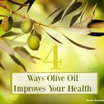 Backed by Science: 4 Ways Olive Oil Improves Your Health