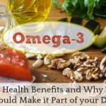 The Health Benefits of Omega-3 and Why You Should Make it Part of your Diet