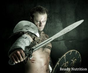 7 Brute Ways To Protect Yourself From Barbarian Hoards in a Collapse