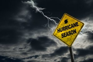 "Hurricane Expert Warns: ""Prepare for the Worst-Case Scenario""... U.S. Could See Up to 5 Major Hurricanes in 2018"