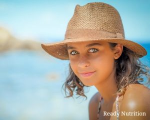 5 Tips For Naturally Healthy Skin All Summer Long