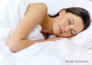 Six (More) Reasons to Get Better Quality Sleep