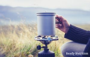 Off Grid Cooking: 4 Types of Camping Stoves and Why You Need Them