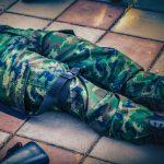 Trauma Medicine: How to Use and Apply a Tourniquet