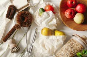 Ready Nutrition- How To Have Zero Waste in the Kitchen