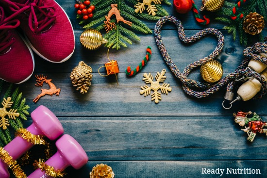 Ready Nutrition - 10 holiday gift ideas that will make you healthier