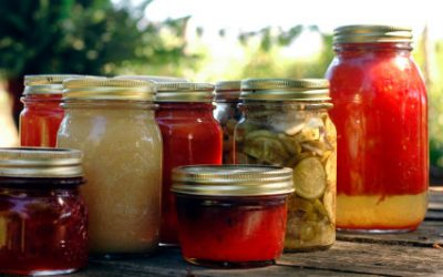 Home Canning Makes A Comeback