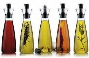DIY: Making Infused Oils