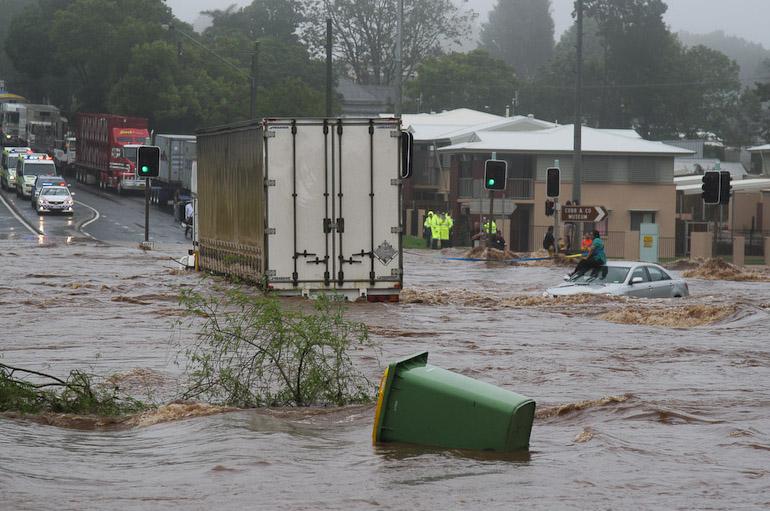 Emergency Preparedness: Basic Tips for Flood Survival