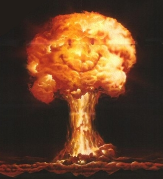 An Urban Guide to Surviving a Nuclear Attack