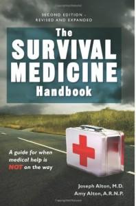 survival med book