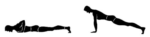 fitness test 3