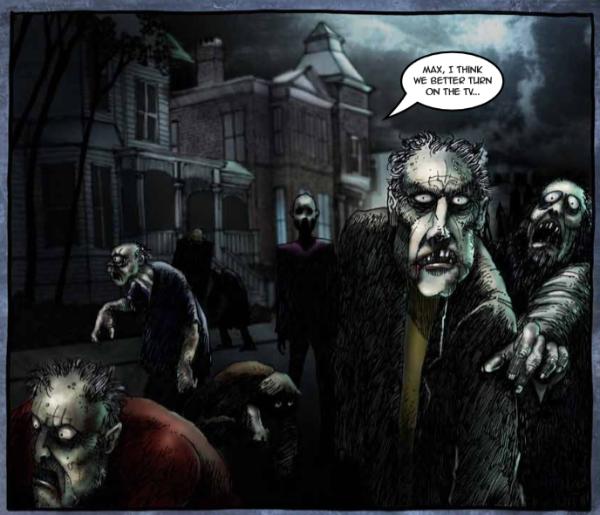 cdc zombie 3