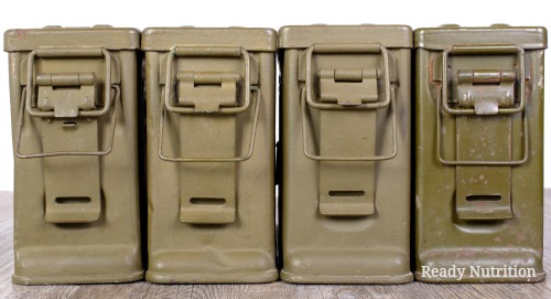 Build Your Own Faraday Cage Out Of An Ammo Can The