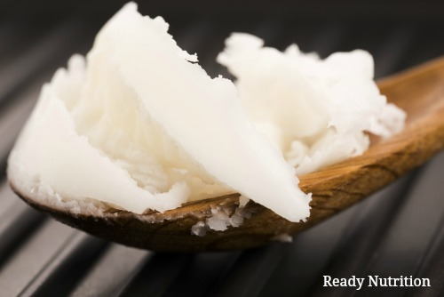 Coconut Oil: Some Really Good Stuff!