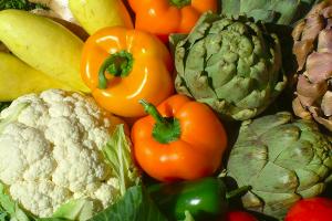 vegetables wikimedia
