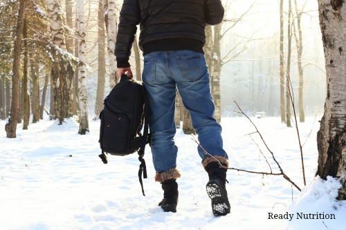 6 Reasons to Bundle Up and Get Outside During Winter