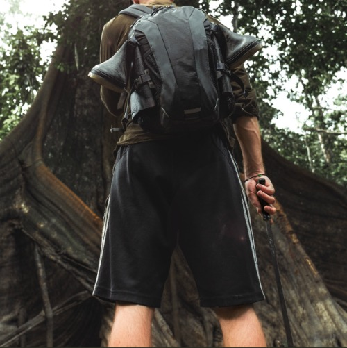Machetes Are All the Rage Right Now. Here's the Best One to Put in Your Backpack