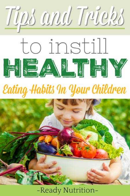 Many kids seem to be overly picky, eating only one or two different foods, or they just simply refuse to try new foods. It can often be trying to attempt to get the right amount of nutrients in your child if you've got one of these picky eaters, but we've gathered a few tips and tricks to help you build up a strong nutritional foundation.
