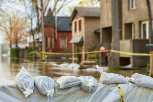Flood Warnings In New York: Are You Prepared For A Flash Flood?