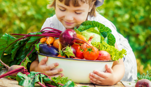 Tips And Tricks To Instill Healthy Eating Habits In Your Children