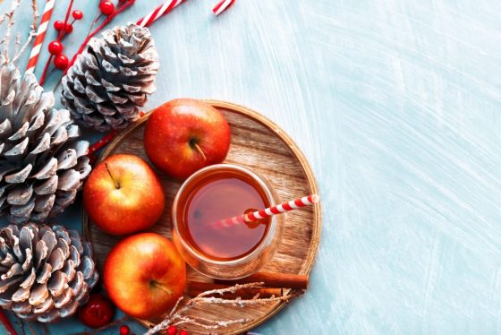 5 Easy And Natural Ways To Beat Stress During The Holidays