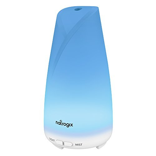 Ready Nutrition - This essential oil diffuser is the perfect holiday gift for the health conscious.