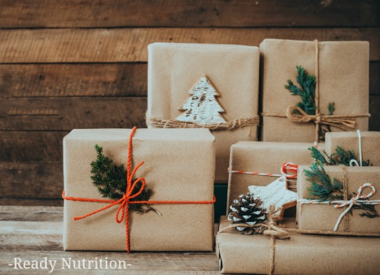 10 Holiday Gift Ideas For Preppers
