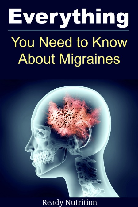 If you have experienced a migraine, you know that these neurological events can knock you out of commission, often sending you into the refuge of a dark and quiet room for a day (or longer).