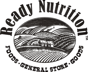 Ready Nutrition Homepage