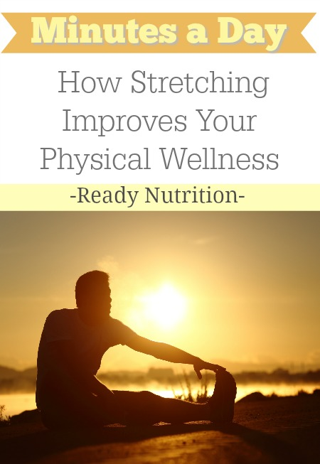 Stretching is a form of gentle massage for your major muscle groups and important to do before you exercise for the same reasons. It oxygenates the muscles you're going to use, and at the same time prepares those muscles prior to doing work with them.