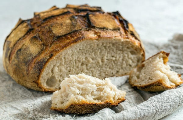 Why Sourdough Bread Is Great For Your Health (with recipes)